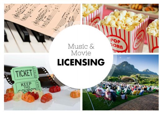Guidance Document on Music Licensing